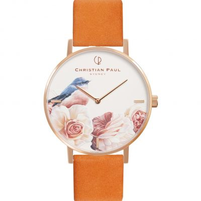 Ladies Christian Paul Watch GPR3516