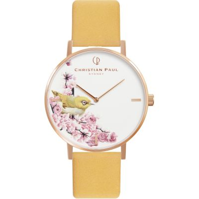 Ladies Christian Paul Watch GSR3517