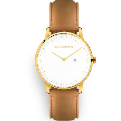 Montre Unisexe Christian Paul 181CWG4028