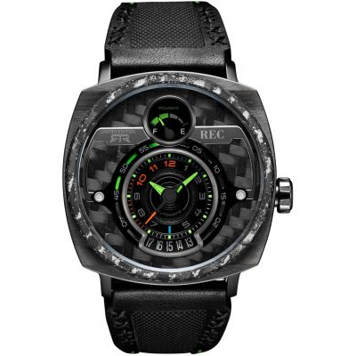 Gents REC P51-RTR Limited Edition Automatic Watch P51-RTR