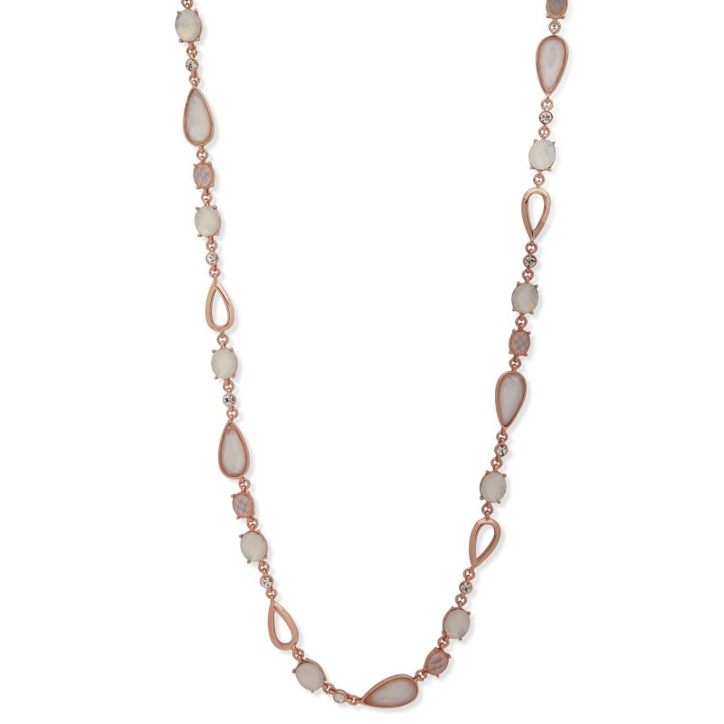Strandage Necklace 60510700-I15