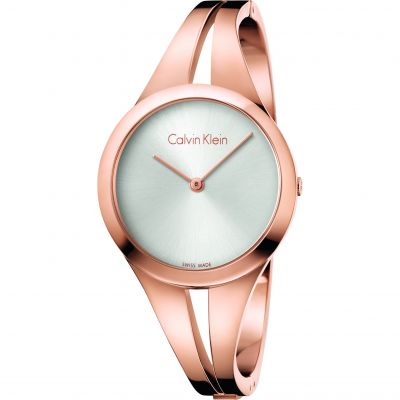 Calvin Klein Addict Dameshorloge Rose K7W2S616