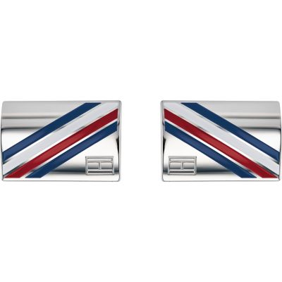 Tommy Hilfiger Jewellery Cufflinks 2790039