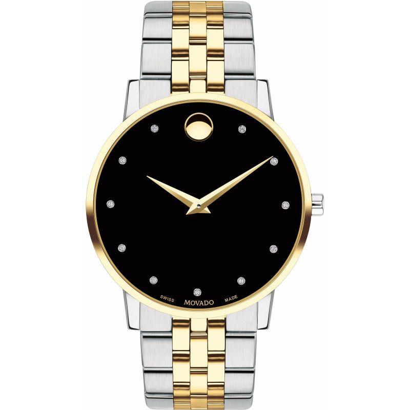Movado Watch 607202