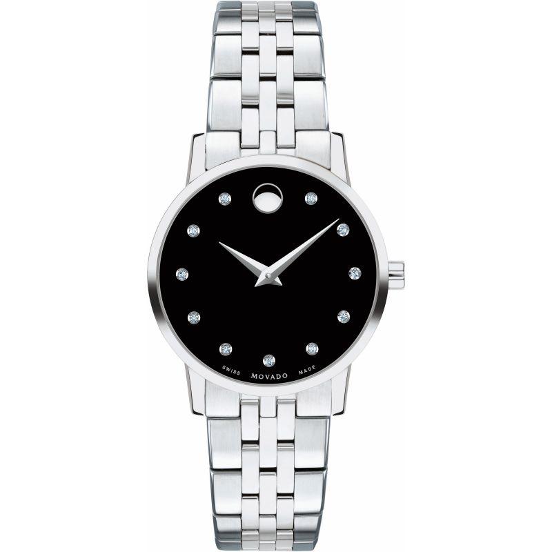 Movado Watch 607207