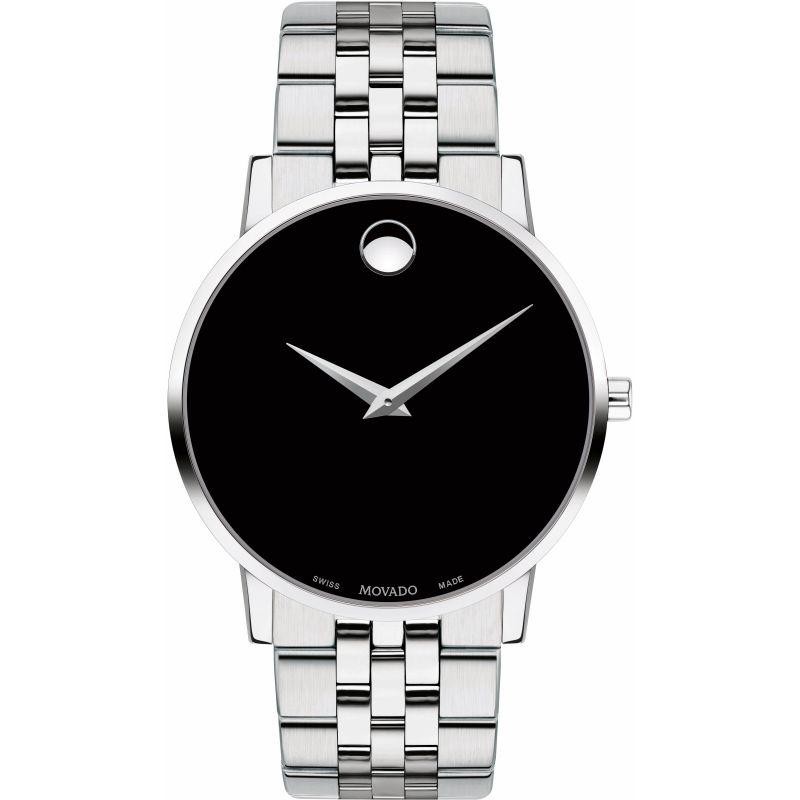 Movado Watch 607199