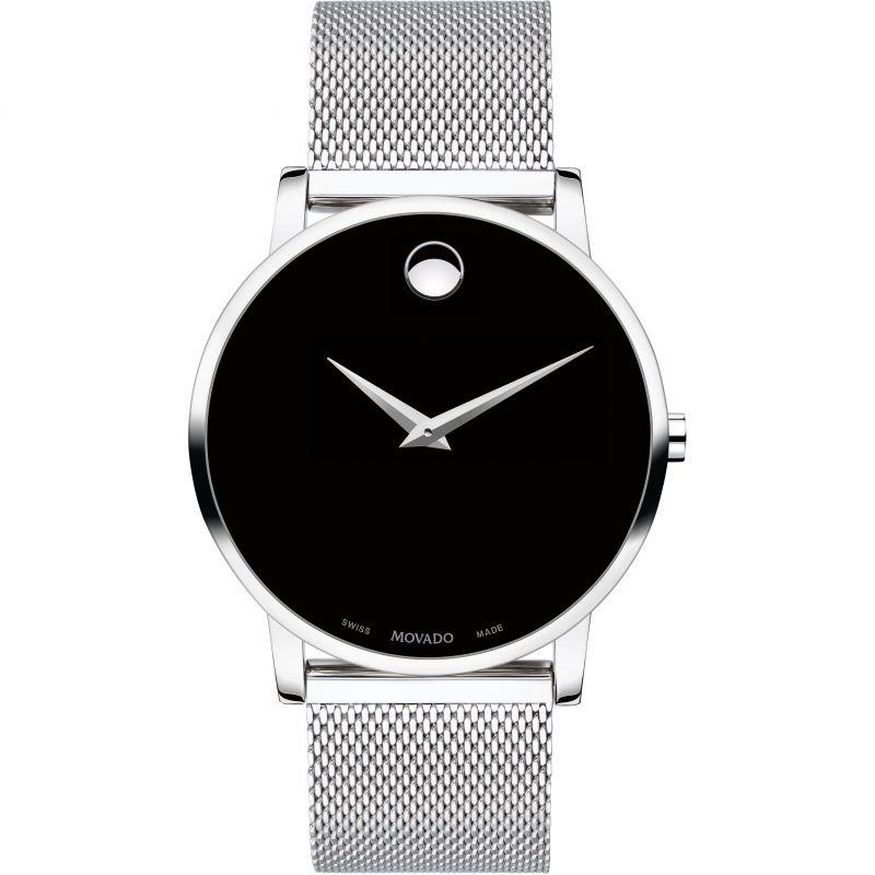 Movado Watch 607219