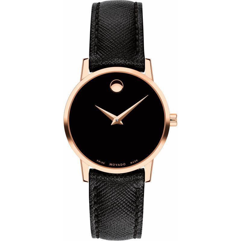 Movado Watch 607206