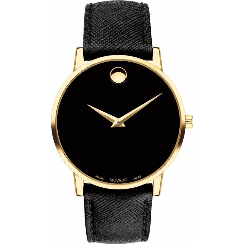 Movado Watch 607195