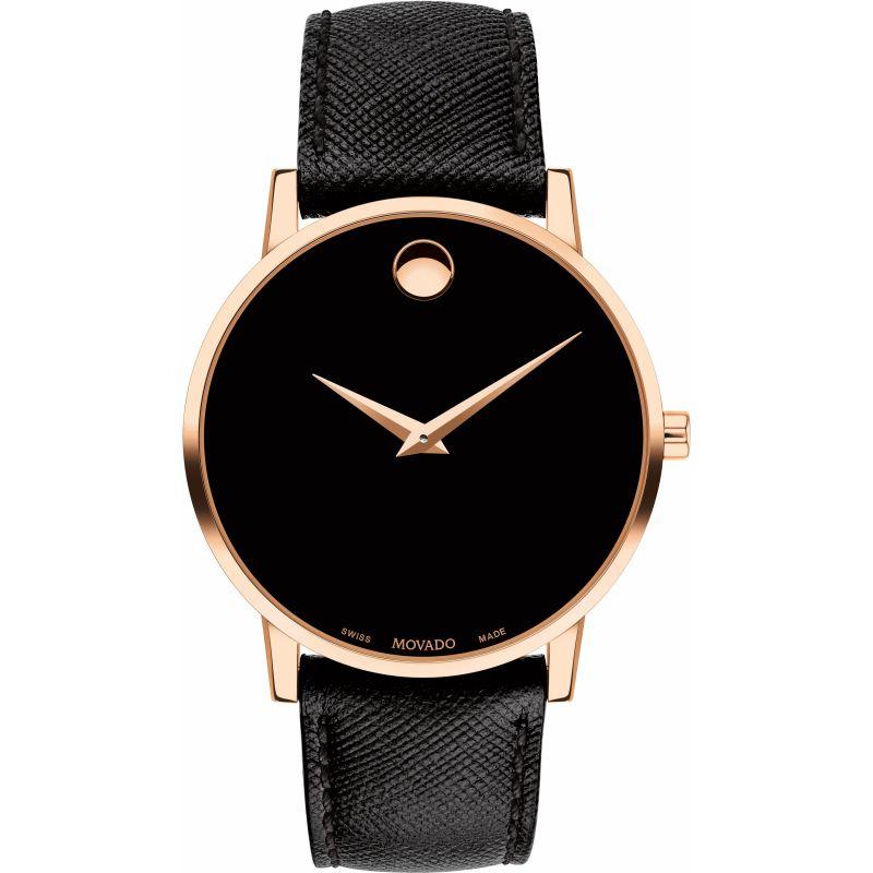 Movado Watch 607196