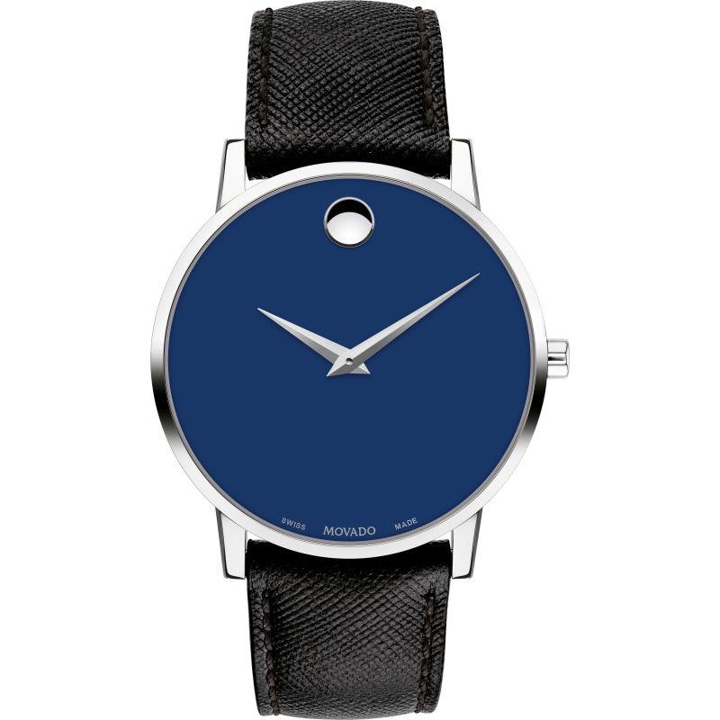 Movado Watch 607197