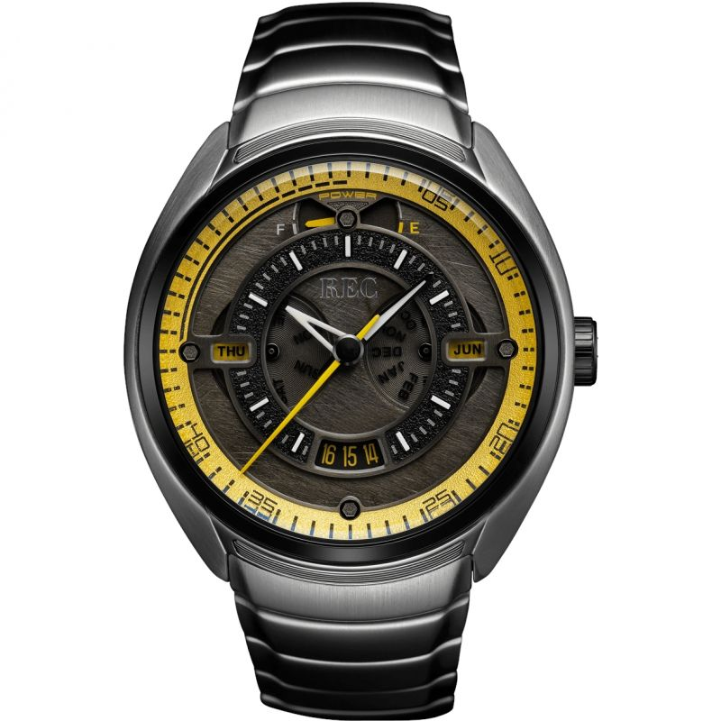 Mens REC 901 RS Limited Edition Automatic Watch