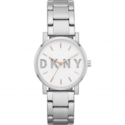 Ladies Dkny Soho Watch NY2681