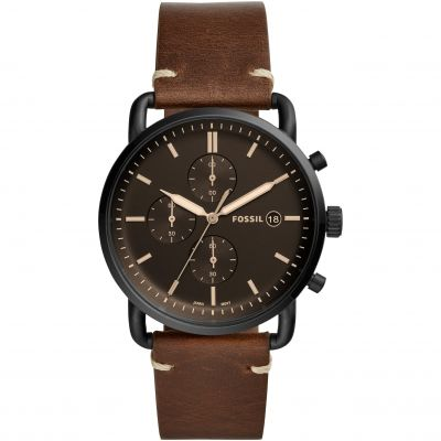 Gents Fossil The Commuter Watch FS5403