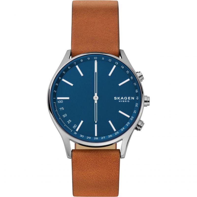 Skagen Connected Bluetooth Hybrid watch