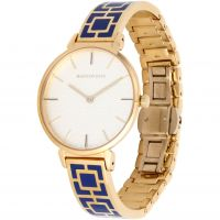 Maya Bangle Watch