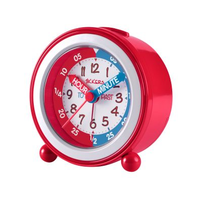 Tikkers Alarm Clock Watch Tkac004