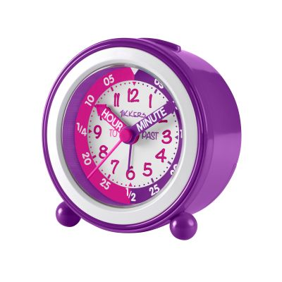 Tikkers Alarm Clock Watch Tkac003