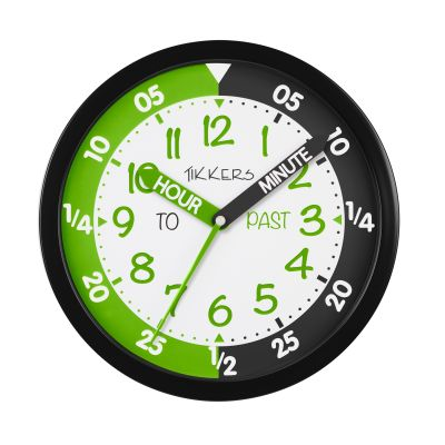 Tikkers Wall Clock Watch Tkwc005