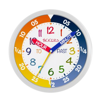 Tikkers Wall Clock Watch Tkwc006