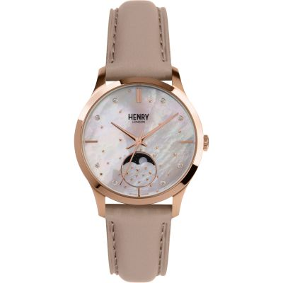Orologio Henry London HL35-LS-0320