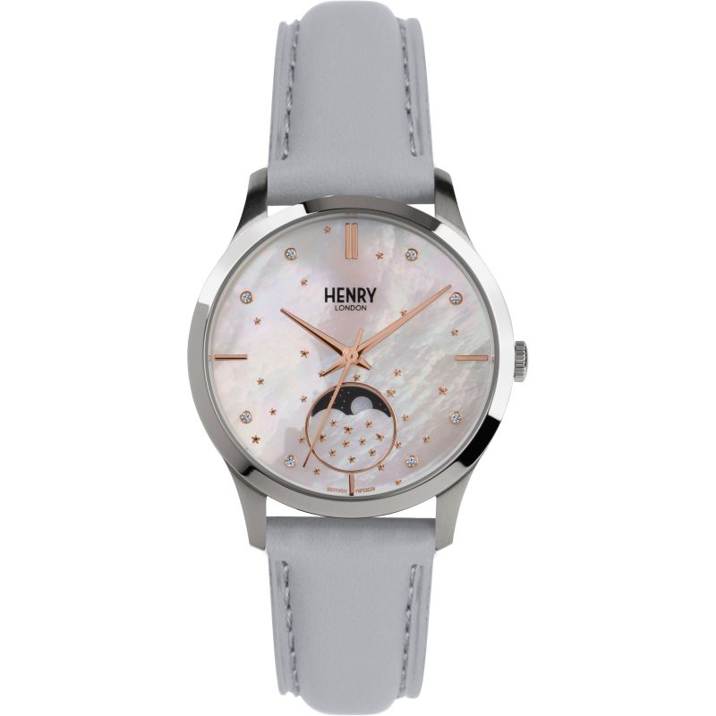 Henry London Watch HL35-LS-0327