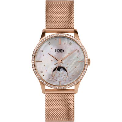 Henry London Watch HL35-LM-0322