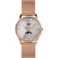Henry London Moonphase Watch