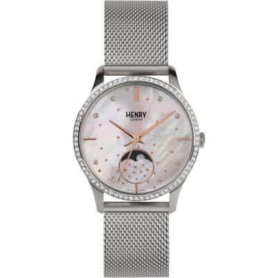 Henry London Watch HL35-LM-0329
