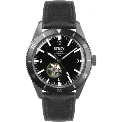 Montre Homme Henry London HL42-AS-0332