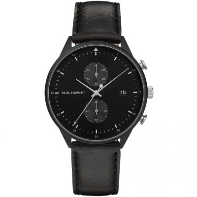 Montre Homme Paul Hewitt PH-C-B-BSS-2M