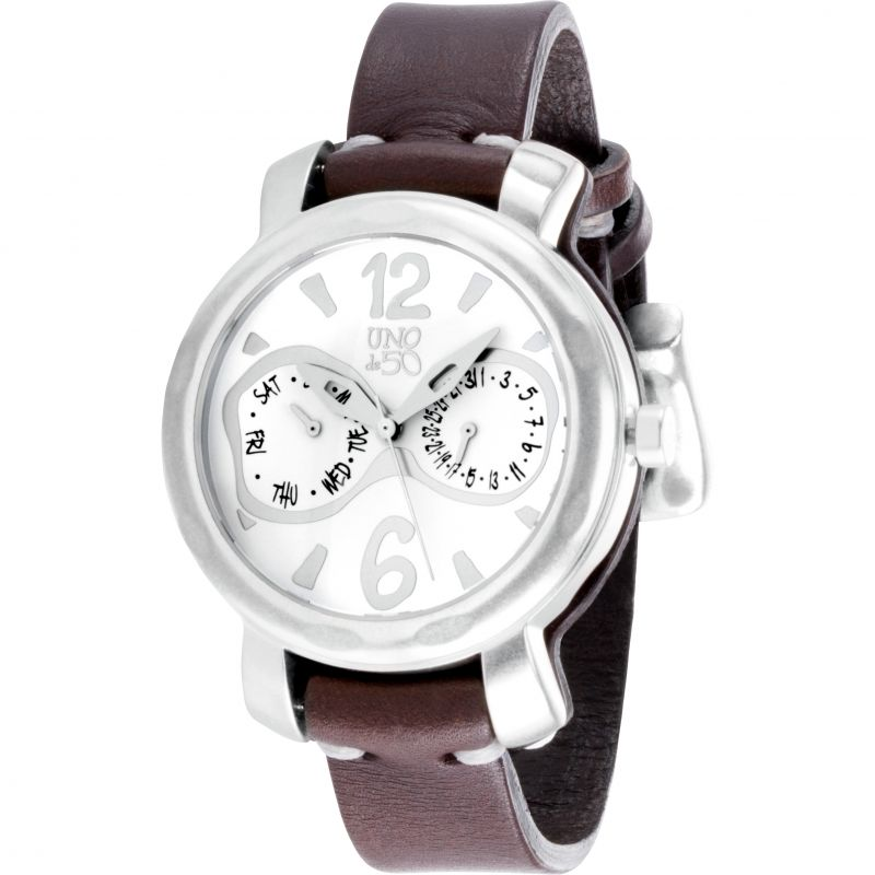 Unisex UNOde50 Let's catch up Watch