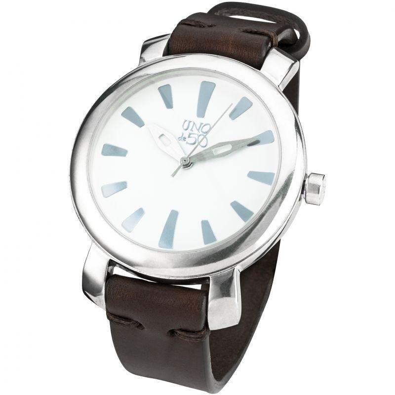 Unisex UNOde50 El tiempo vuela Watch