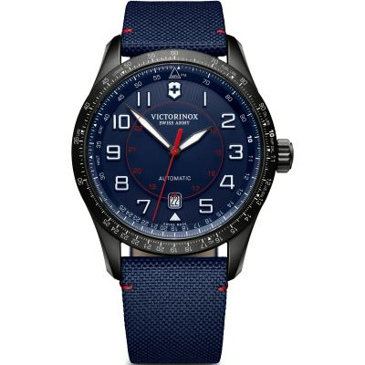 Zegarek męski Victorinox Swiss Army Airboss Mechanical 241820