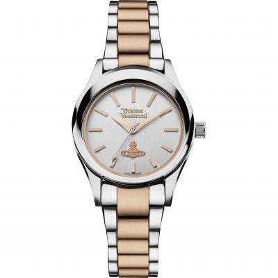Vivienne Westwood Holloway Watch VV111SLRS