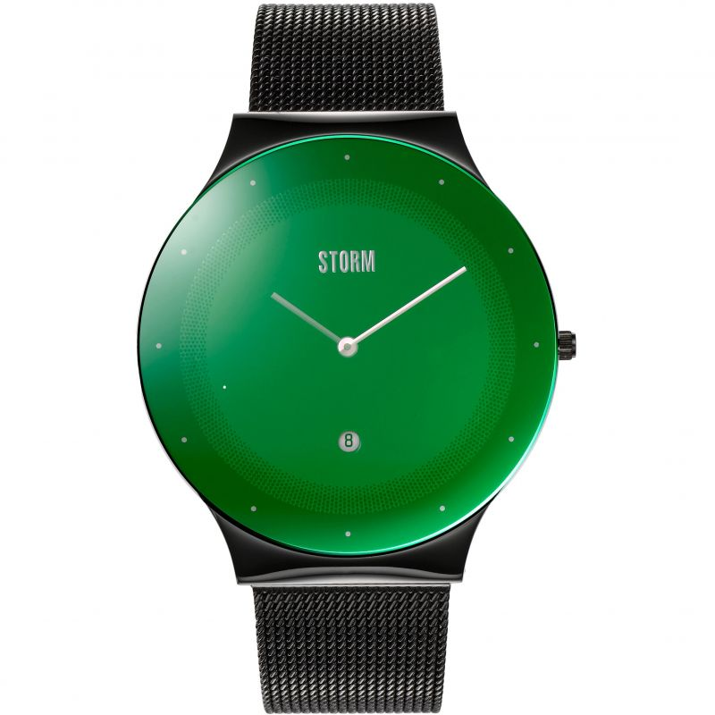 Storm Terelo Slate Green Watch
