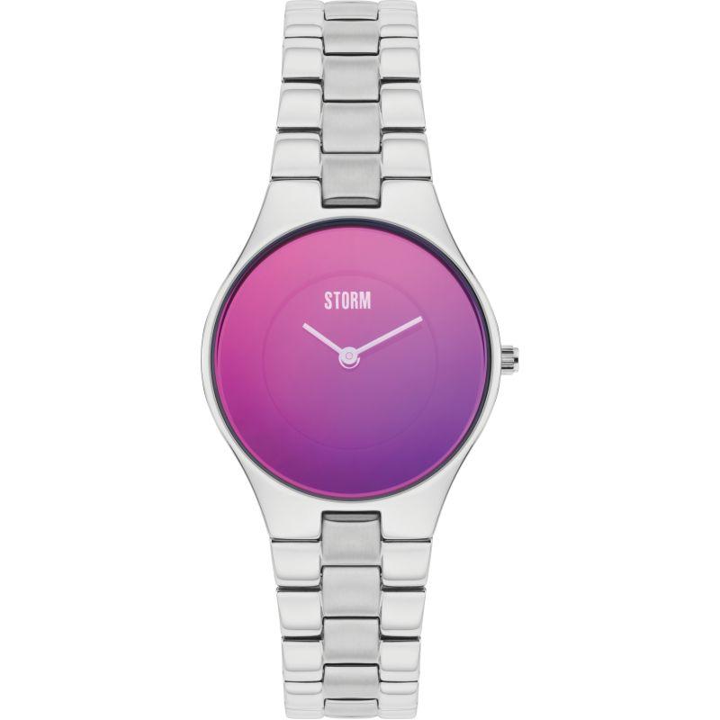 Storm Zelia Lazer Purple Watch