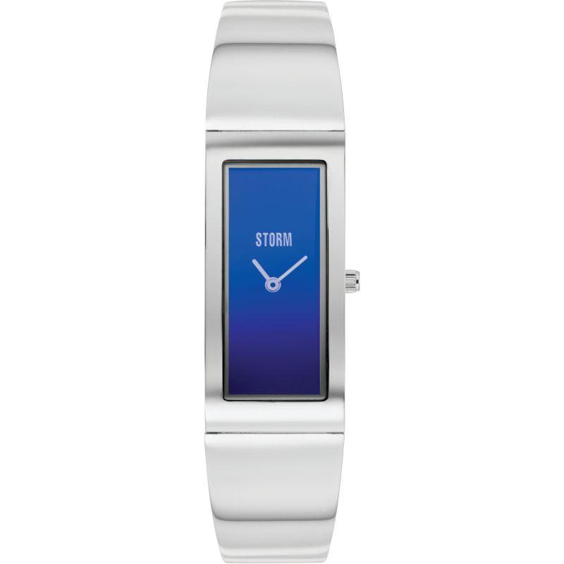 Storm Azura Lazer Blue Watch