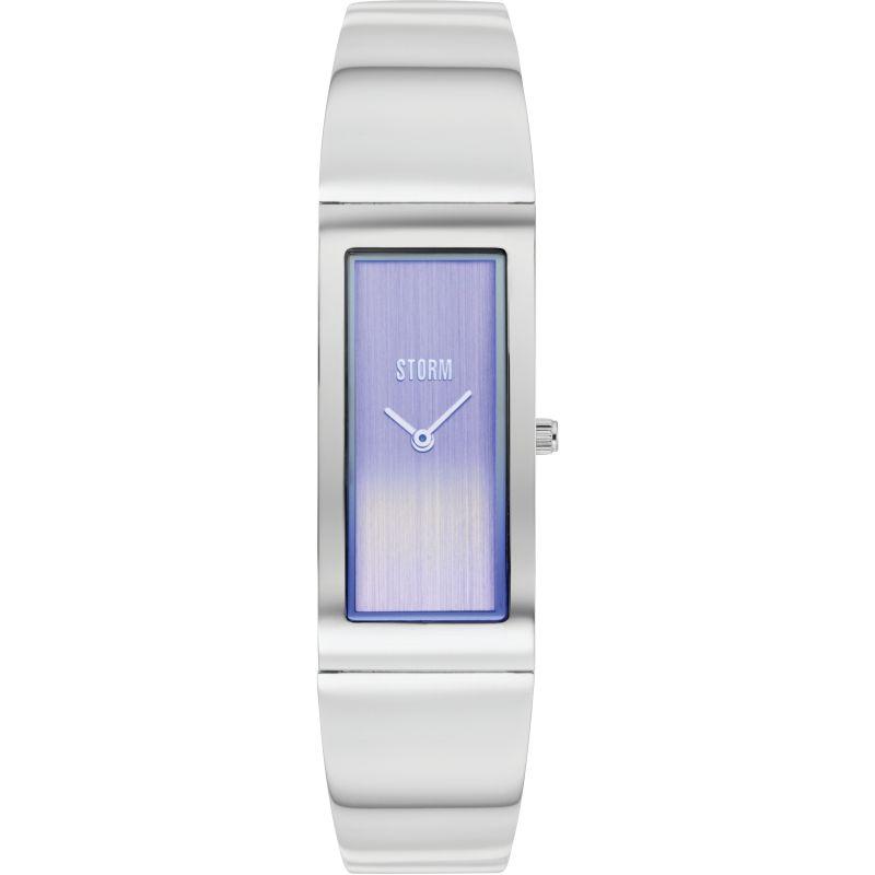 Storm Azura Lazer Violet Watch