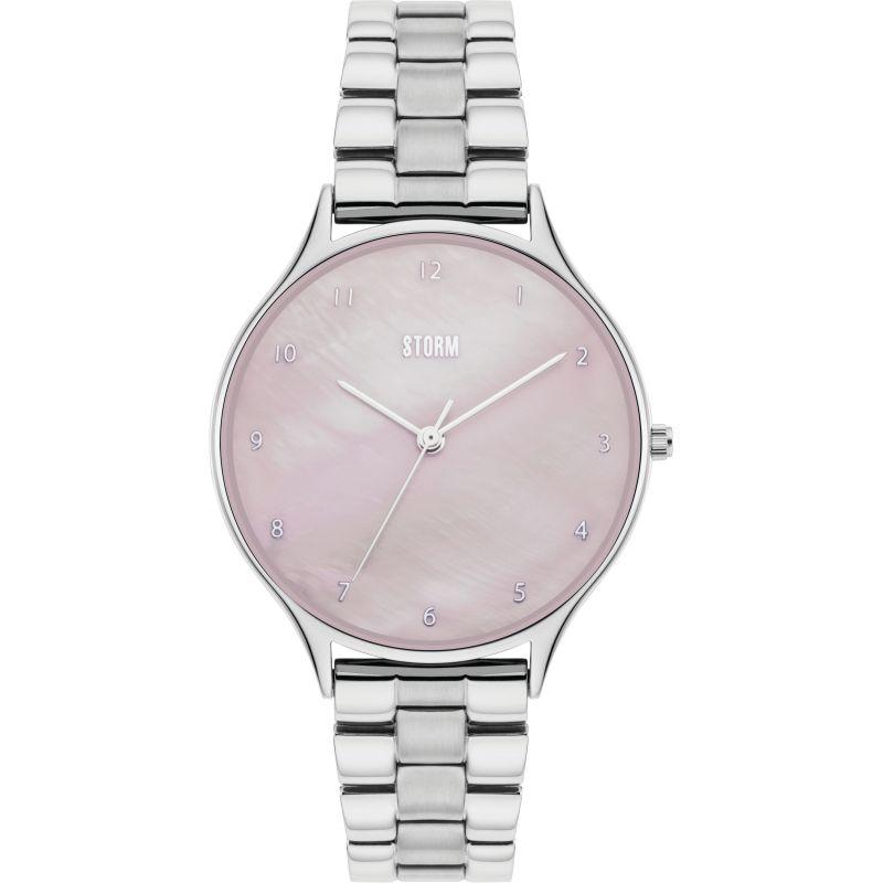 Storm Alana Pink Watch