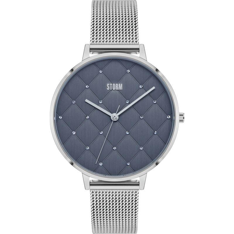 Storm Alura Grey Watch