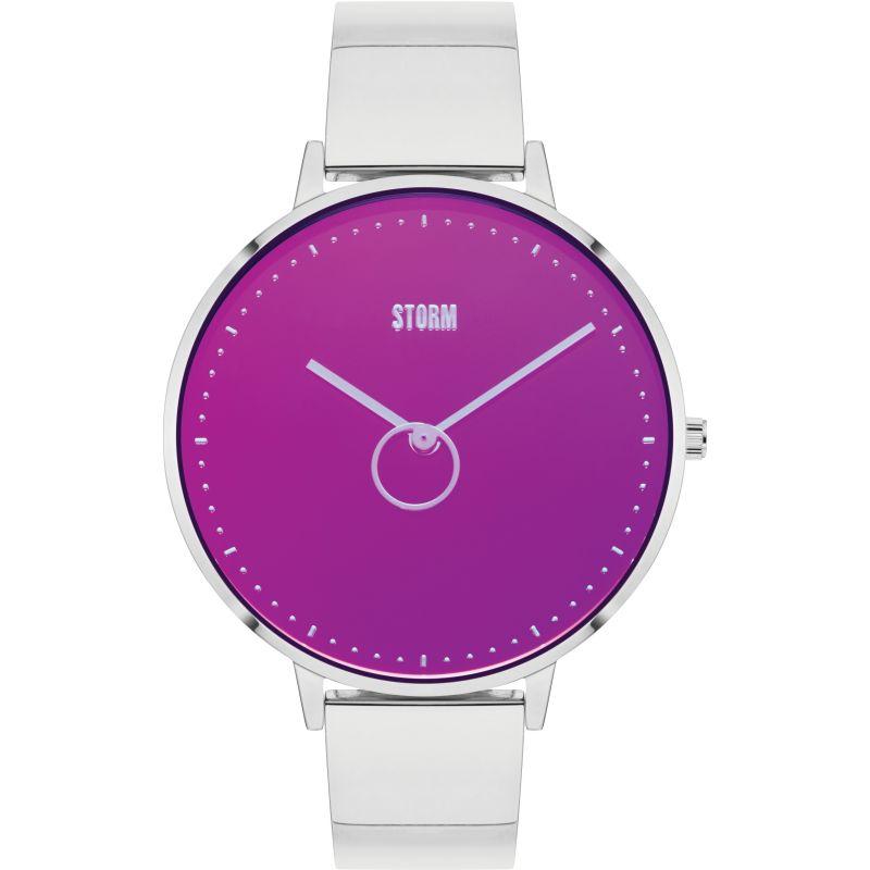 Storm Allyce Lazer Purple Watch