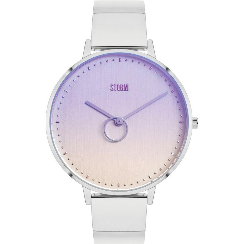 Storm Allyce Lazer Violet Watch