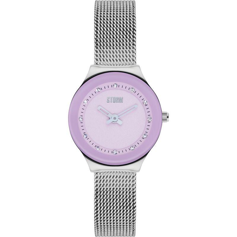 Storm Arin Lavender Watch