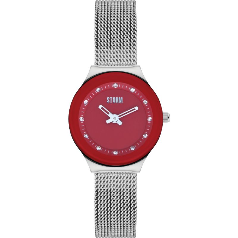 Storm Arin Red Watch