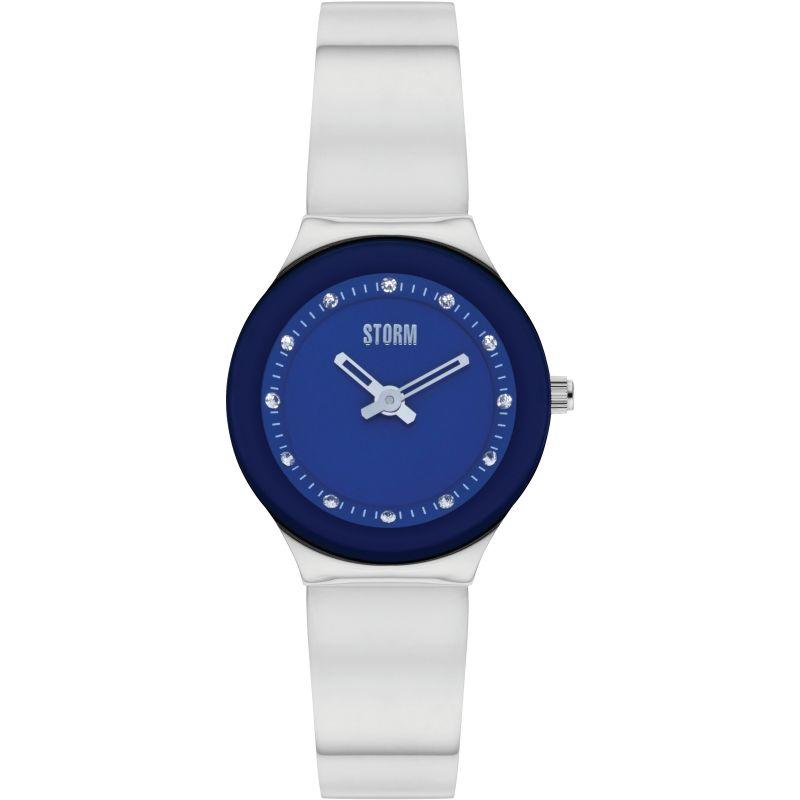 Storm Arin Curvex Blue Watch