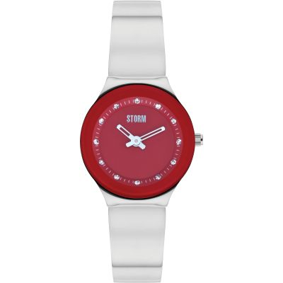 STORM Arin Curvex Red Watch 47426/R