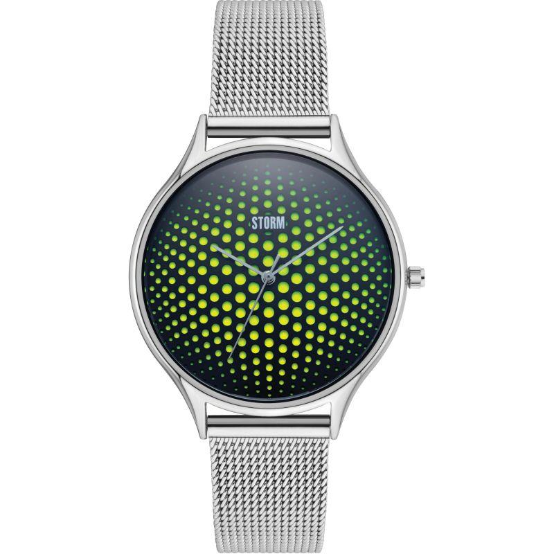 Storm Cobra-X Green Watch