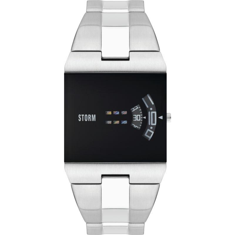 Storm New Remi Sq Black Watch