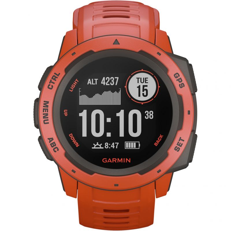 Garmin Instinct Fitness Smartwatch 010-02064-02